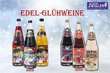 Edel-Glühweine 2019