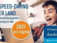 IHK-Azubi-Speed-Dating Nürnberger Land