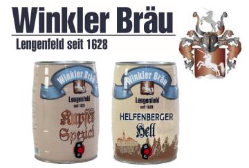 Winkler Bräu Lengenfeld