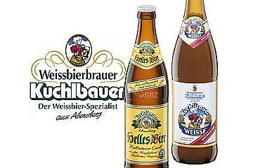 Kuchlbauer aus dem niederbayrischen Abensberg